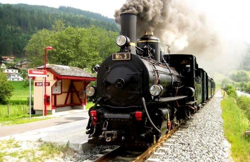 Pinzgauer Lokalbahnen