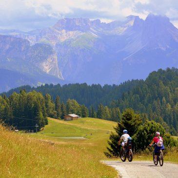 Biketouren im Pinzgau